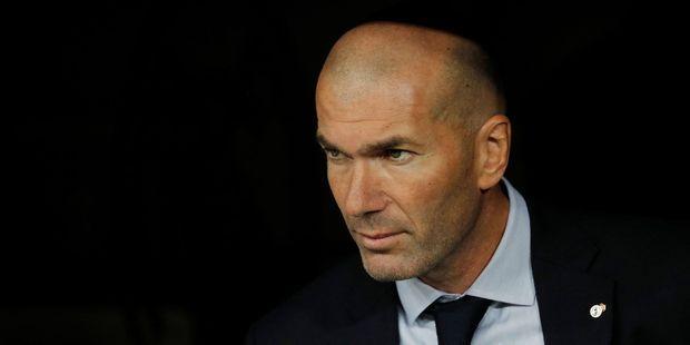 """""""Ce match, j'ai failli ne pas le jouer"""" : ce que nous ne saviez pas encore sur Zidane"""