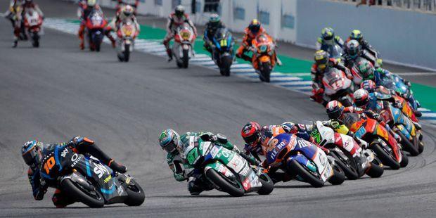 Pourquoi la MotoGP aussi se délocalise en Asie