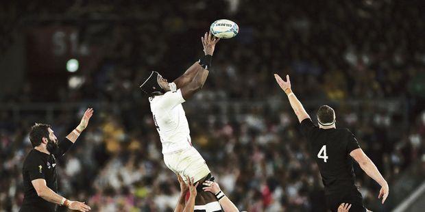 Avec l'Angleterre, le rugby retrouve le Nord au Japon