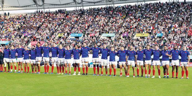 Face au pays de Galles, le rugby français joue un peu plus qu'un quart de finale