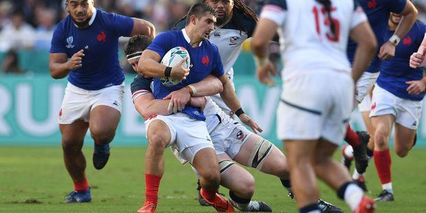 XV de France : les raisons du renvoi de Thomas Ramos