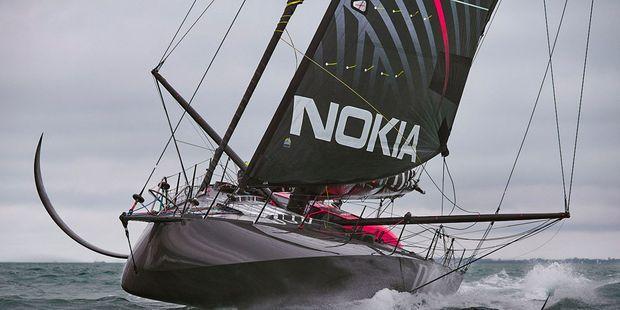 Transat Jacques Vabre : des navigateurs vont piloter leur bateau depuis un cockpit hermétique