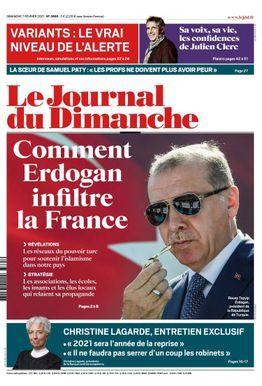 Turquie : comment le régime d'Erdogan accroît son influence en France