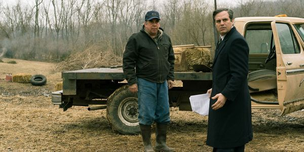 « Dark Waters » : Mark Ruffalo, un acteur de combat