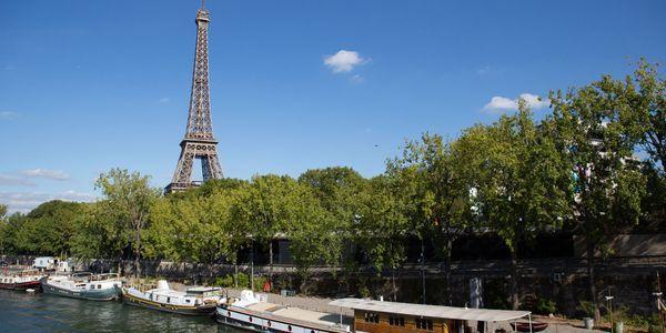 A Paris, un premier hôtel se met au zéro plastique