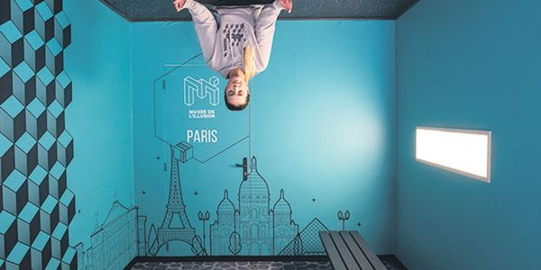 Paris : 4 expos à apprécier en immersion