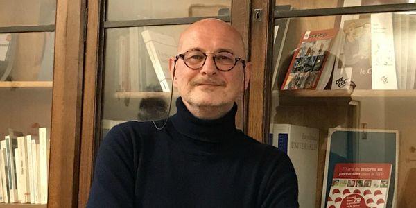 L'épidémiologiste William Dab : «La plus grande erreur est de ne pas porter de masque»