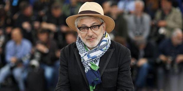 Elia Suleiman enchante le Festival de Cannes