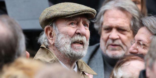 L Acteur Jean Pierre Marielle Est Mort A L Age De 87 Ans