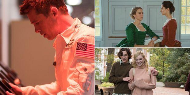 """Les films au cinéma cette semaine : """"Ad Astra"""", """"Portrait de la jeune fille en feu"""", """"Un Jour de Pluie à New York"""""""