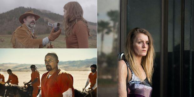 """Les films au cinéma cette semaine : """"Le daim"""", """"Nevada"""", """"Dirty God"""""""