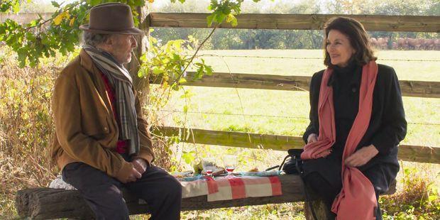 """""""Les Plus belles années d'une vie"""" : Claude Lelouch raconte les coulisses du tournage"""