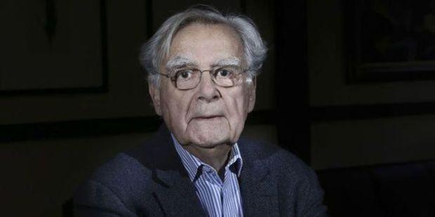 """Philippe Sollers seul maître à bord"", la chronique de Bernard Pivot"