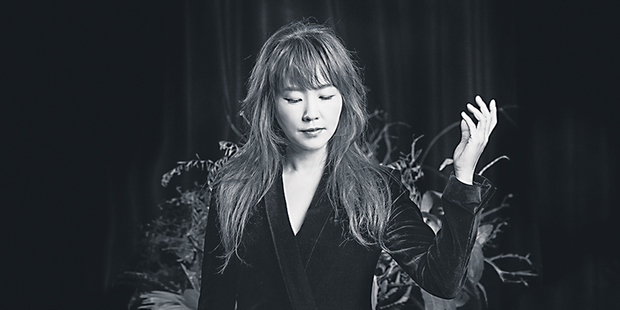 Les merveilles de Youn Sun Nah, grande dame du jazz vocal