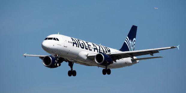 Comment le démantèlement d'Aigle Azur va profiter à Air France