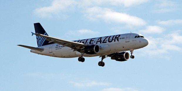 Le ciel s'assombrit encore pour la compagnie Aigle Azur