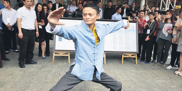 Les secrets de Jack Ma, le fondateur du géant Alibaba