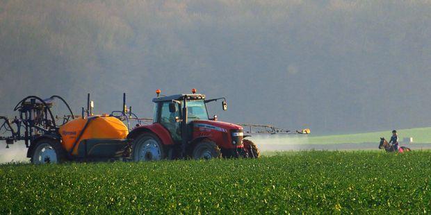 En 2023, la France importera davantage de produits agricoles qu'elle n'en exporte.