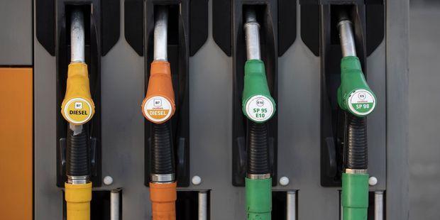 9d33781d4e979b Prix des carburants   5 chiffres pour comprendre le ras-le-bol actuel