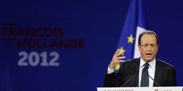 5bd5218e7b0 L intégralité du discours de François Hollande