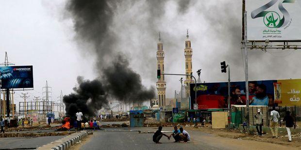 La crise du Soudan va-t-elle empirer en devenant internationale?