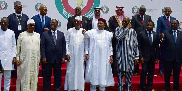 Pourquoi l'Afrique de l'Ouest se mobilise-t‑elle contre les djihadistes ?