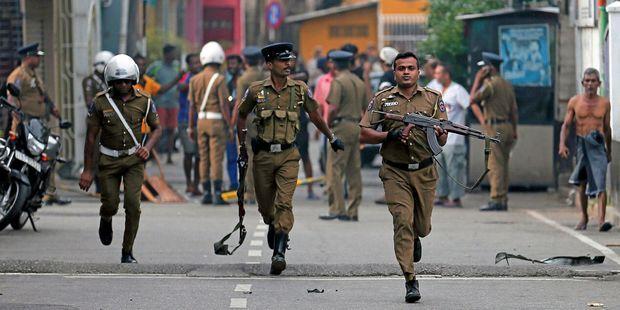 Sri Lanka : les autorités auraient-elles pu empêcher les attentats?