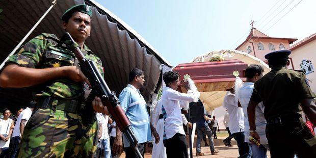Attentats au Sri Lanka : privé de territoire, l'Etat islamique ouvre de nouveaux fronts