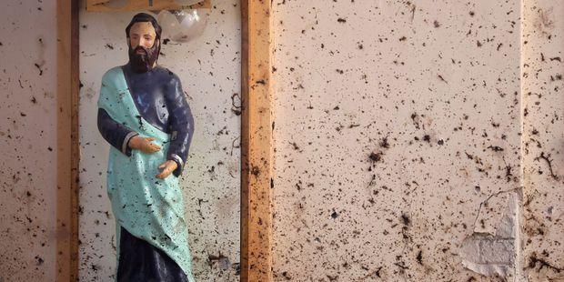 Sri Lanka : un mouvement islamiste local, peut-être lié à des groupes étrangers, à l'origine des attentats