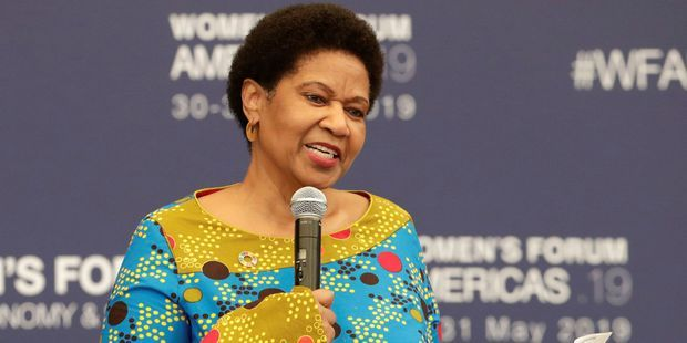 """Egalité femmes-hommes : """"Tous les pays peuvent progresser, la pauvreté n'excuse pas tous les retards"""""""
