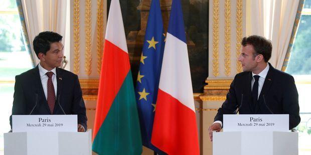 Emmanuel Macron va-t-il vraiment céder des îles françaises à Madagascar? Emmanuel-Macron-va-t-il-vraiment-ceder-des-iles-francaises-a-Madagascar