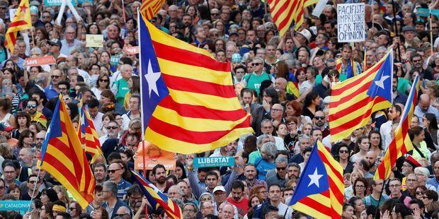 Catalogne : pourquoi cette semaine est décisive