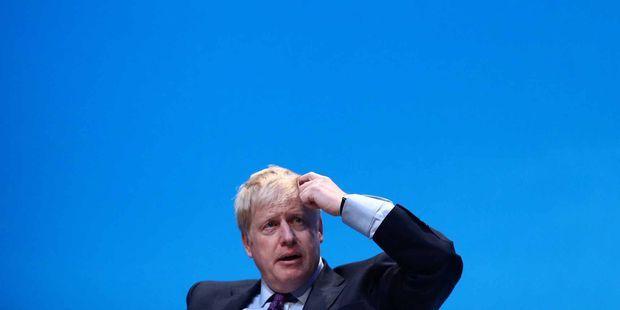 Royaume-Uni : Boris Johnson, retour sur une affaire privée qui pourrait lui coûter cher