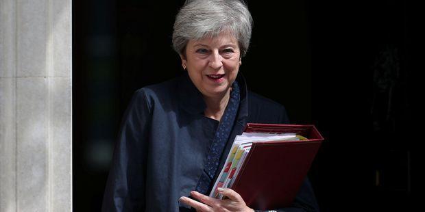 Voici pourquoi il faut s'intéresser au successeur de Theresa May