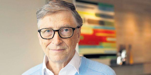 """EXCLUSIF. Bill Gates : """"Le monde peut encore prévenir le pire"""""""