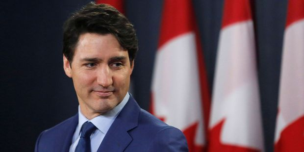 Justin Trudeau va se recueillir à Notre-Dame de Paris ce mercredi
