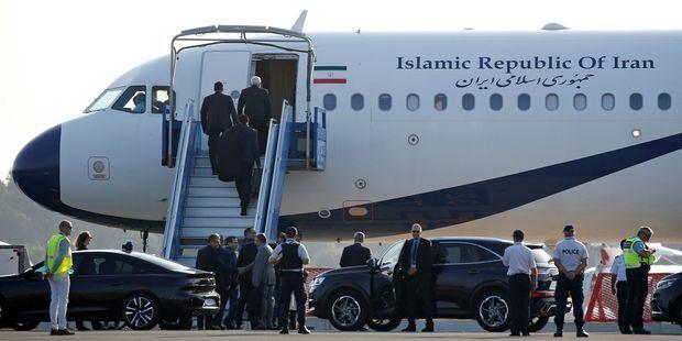 Le ministre iranien Zarif à Biarritz, les dessous d'un coup de théâtre