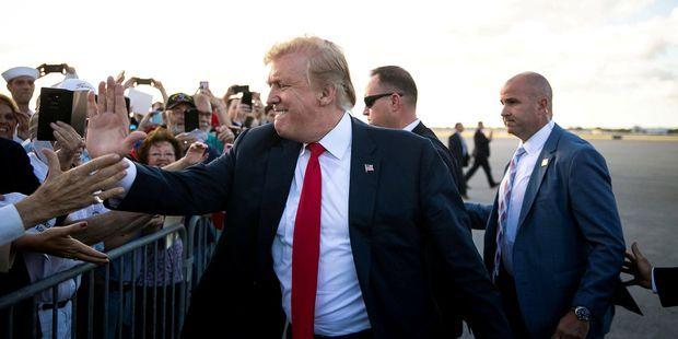Le sort de Donald Trump divise les démocrates après la publication du rapport Mueller