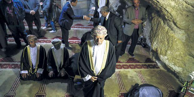 Pacifique, le sultanat d'Oman mise sur la diplomatie