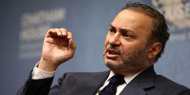 """TRIBUNE. """"Notre solution pour la Libye"""", par le chef de la diplomatie des Emirats Arabes Unis"""