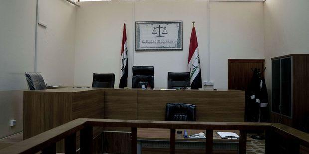 Trois djihadistes français condamnés à mort en Irak : un verdict inédit qui pose question