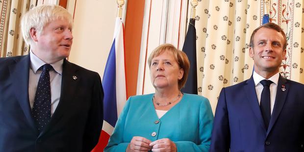 Pour ou contre le report du Brexit : ce que souhaitent les 27 pays de l'Union européenne