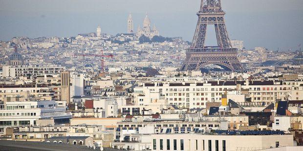 5812368490f84 Comparé à Londres ou New York, construire à Paris n'est pas si cher