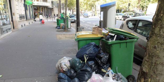 SONDAGE. Propreté, pollution, sécurité : voici les priorités des Parisiens