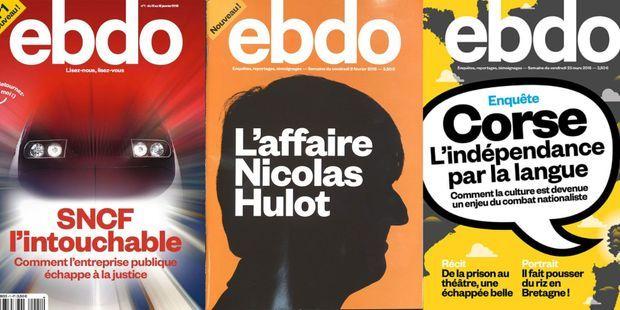 hebdomadaires français les plus lus