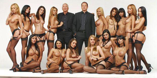 le porno
