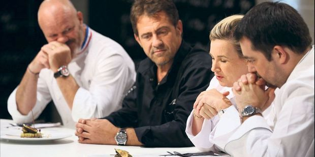 TF1 2012 TÉLÉCHARGER MASTERCHEF