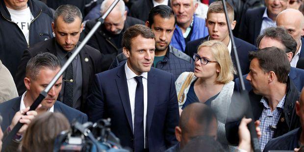 5 questions autour des MacronLeaks