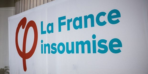 """Une vingtaine d'anciens et proches des Insoumis dénoncent """"l'effondrement de l'espoir porté par LFI"""" lors de la campagne présidentielle de 2017."""