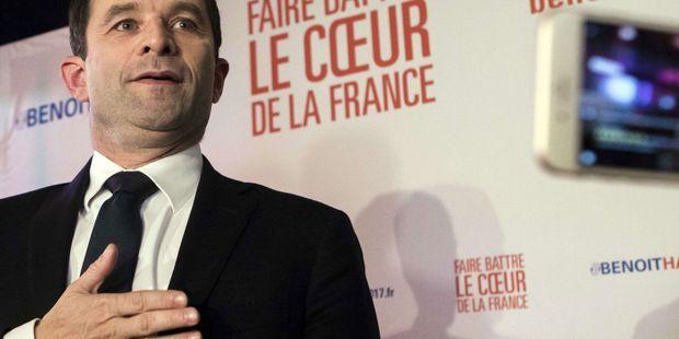 Benoît Hamon peut-il perdre la primaire de la gauche?